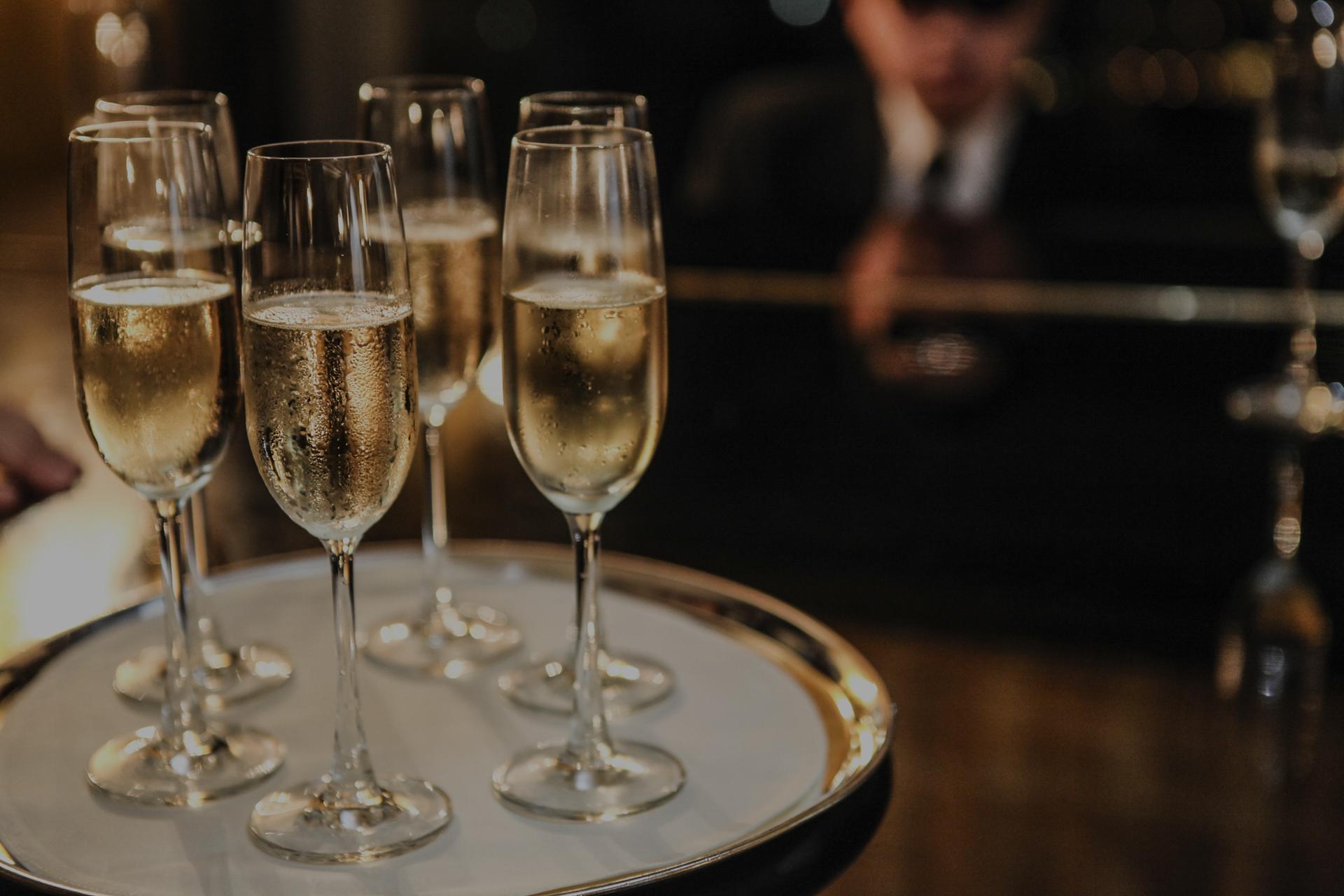 Champagnes & Spumanti